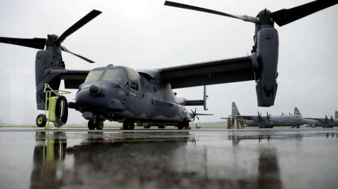 Indonesia Borong 8 Pesawat Militer Canggih Rp 29 Triliun dari Amerika, Ini Kelebihannya