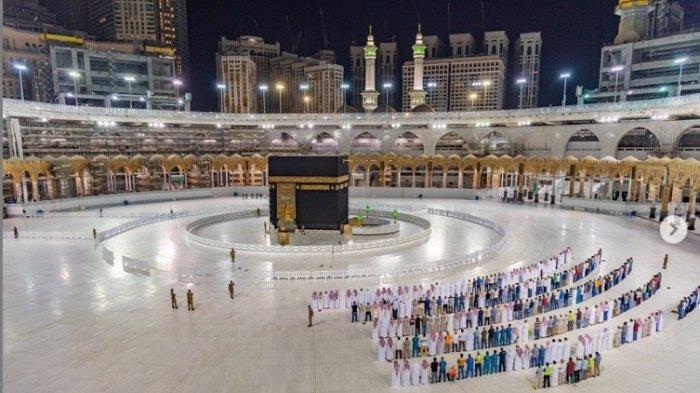 Masjidil Haram dan Nabawi Segera Dibuka Kembali, Ini Penjelasan Kemenag Soal Kepastian Haji 2020