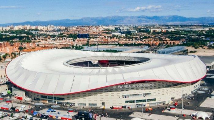 JADWAL Liga Champions Babak 16 Besar, Venue Atletico Madrid vs Chelsea Dipindah ke Rumania