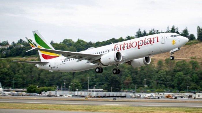 Susul China dan RI, Singapura Juga Larang Terbang Boeing 737 Max 8 Pasca Jatuhnya Ethiopian Airlines