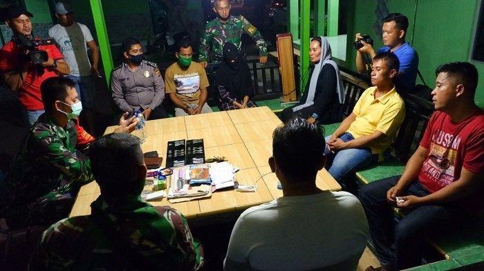 Terungkap Dalang Penyelundup Wanita Migran Rohingya di Aceh Utara Berada di Malaysia