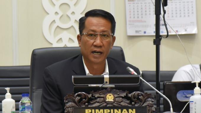 Baleg Bersama Pemerintah Cabut RUU Pemilu dari Prolegnas Prioritas 2021