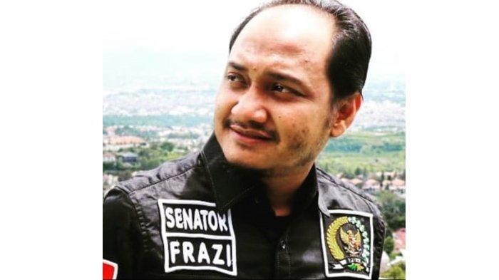 Ketua Komite I DPD RI Fachrul Razi: Pemekaran Provinsi Cirebon Sangat Memungkinkan Terwujud