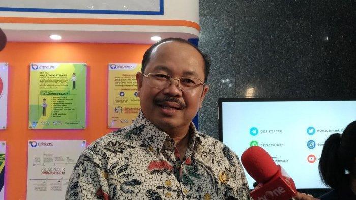 Investigasi Ombudsman RI Terkait Disinformasi Buronan KPK Harun Masiku Tuntas Dalam 2 Pekan ke Depan