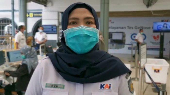 Hari Ini 10.500 Penumpang Akan Tinggalkan Jakarta dari Stasiun Pasar Senen dan Stasiun Gambir
