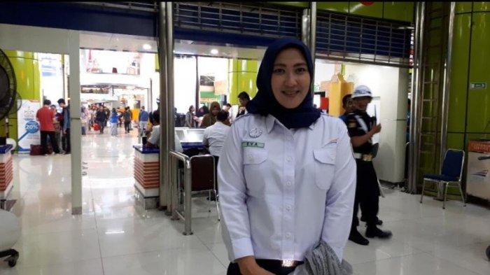 Jelang Libur Natal dan Tahun Baru, Jumlah Penumpang KA di Daop 1 Jakarta Mencapai 16.700 Orang