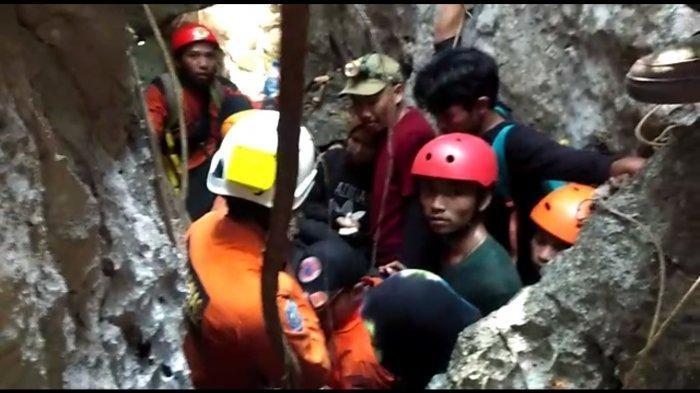 Hilang di Gunung Abbo, Eva Mengaku Lebih Banyak Tidur di Gua: Tiap Bangun di Tempat Yang Berbeda