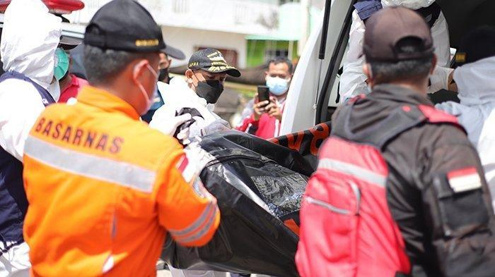 Puluhan Kapal, Pesawat Hingga Helikopter Dikerahkan Cari Korban Kapal Tenggelam di Perairan Kalbar