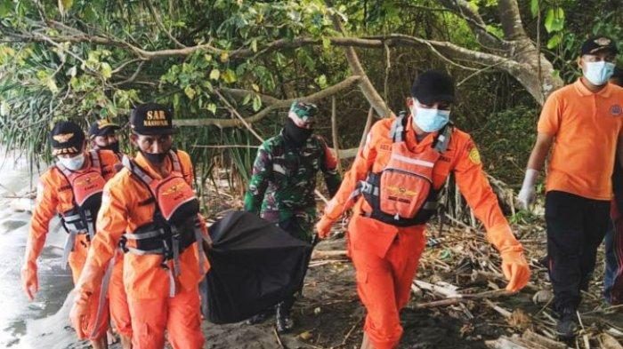Jenazah Tukang Pijat asal Banyuwangi yang Tumpangi Kapal Yunicee Ditemukan, 16 Orang Masih Hilang