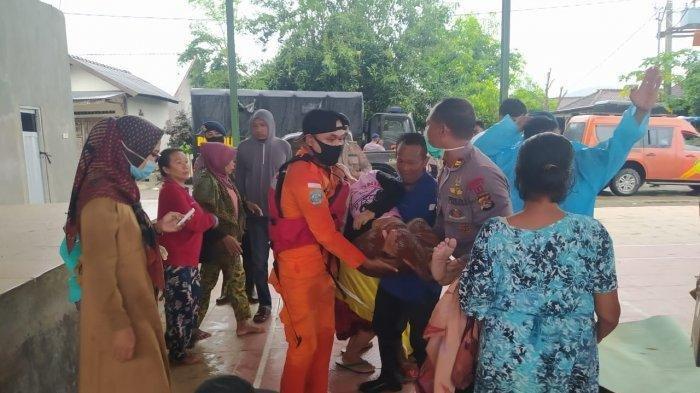 3 Perempuan di Sumbawa Tewas Terseret Arus Sungai Pengkareng