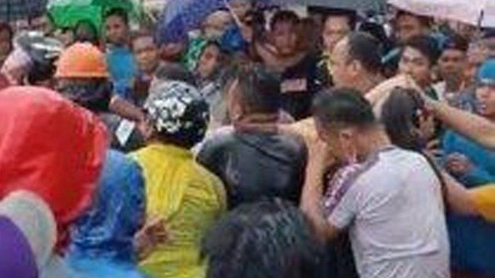 Dua Korban Tertimbun Longsor di Majene Ditemukan Selamat, Seorang Lainnya Masih Dicari