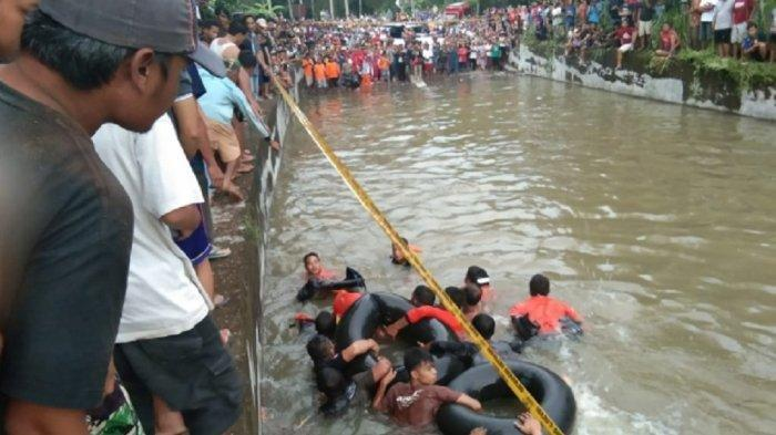 Cerita Pilu Pelajar Tewas Tenggelam di Hari Ulang Tahun, Teman Sudah Berusaha Menolong Korban