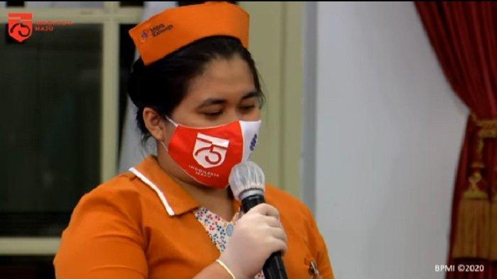 Curhat Seorang Perawat Kepada Jokowi: Transportasi Mahal Pak, Setiap Bulan Gaji Kami Dipotong