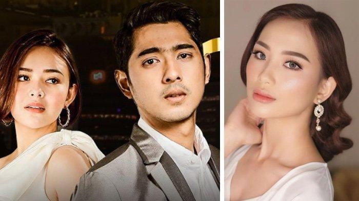 Menang Casting Online Ikatan Cinta, Evelina Winatama Pernah Mimpi Syuting sama Amanda Manopo