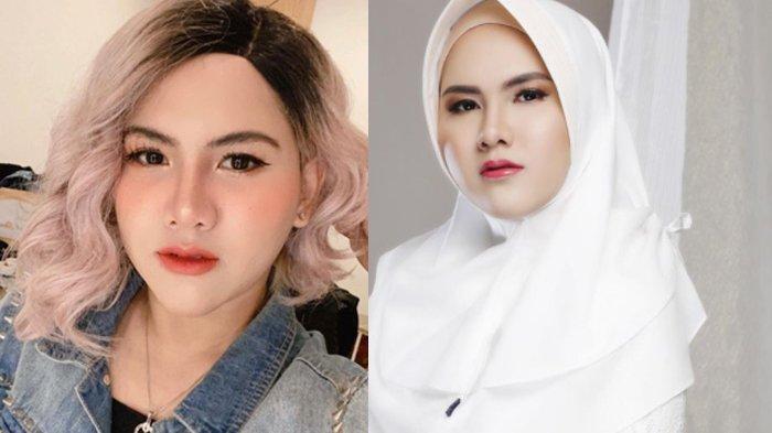 Evelyn Nada Anjani Belajar Berhijab, Akui Masih Lepas Pakai dan Ingin Nikmati Proses Hijrah