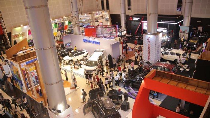 Relaksasi PPnBM Pacu Penjualan, Gaikindo Tetap Gelar GIIAS pada Agustus 2021