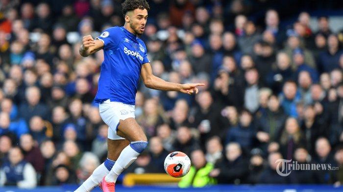 SEDANG BERLANGSUNG Live Streaming Everton vs Spurs, Liga Inggris, Tuan Rumah Kehilangan DCL