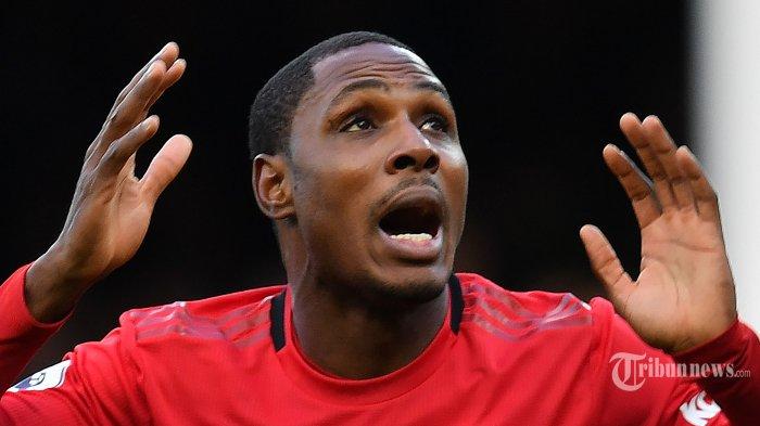Manchester United Dikabarkan Pilih Permanenkan Odion Ighalo Ketimbang Cari Striker Lain