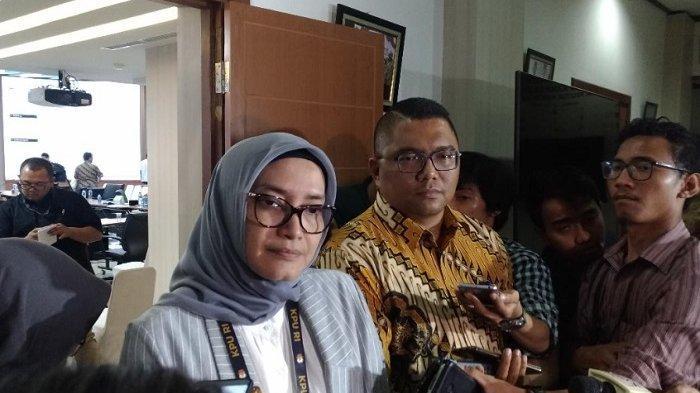 KPU Segera Revisi PKPU Sikapi Putusan MK Beri Jeda 5 Tahun Bagi Mantan Napi Korupsi Maju Pilkada
