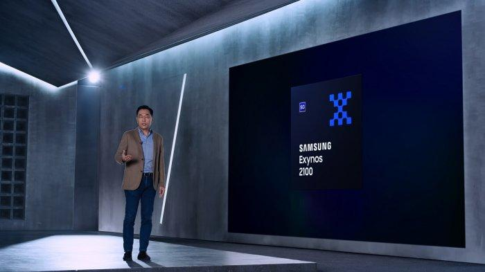 Exynos 2100 Bakal Jadi Standar Baru Prosesor Smartphone Flagship Samsung