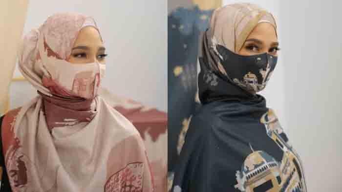 Masih Pandemi, Brand Modest Wear Bertahan, Andalkan Penjualan Online dan Luncurkan Produk Kreatif