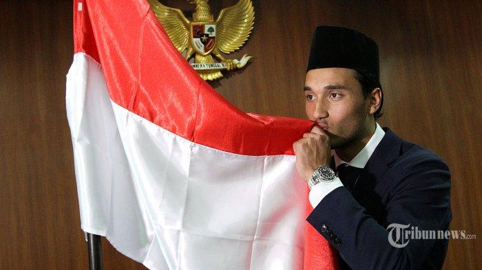 Lewati Penantian Panjang, Ini Respons Ezra Walian Seusai Diizinkan FIFA Bela Timnas Indonesia