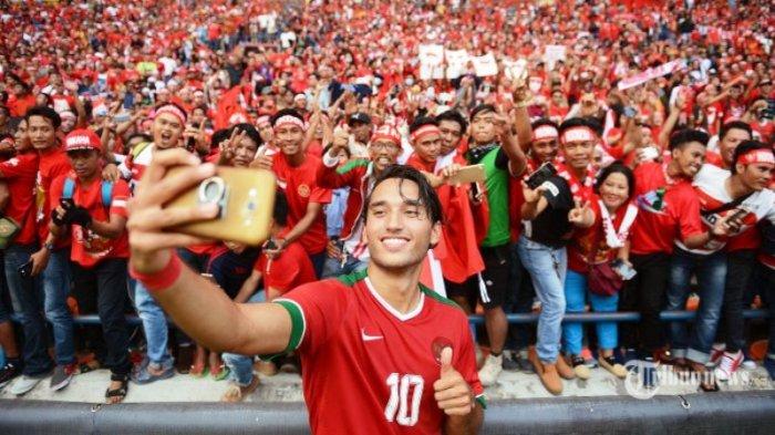 FIFA Akhirnya Akui Naturalisasi Ezra Walian Seusai Timnas Indonesia Hancur-hancuran di Dubai