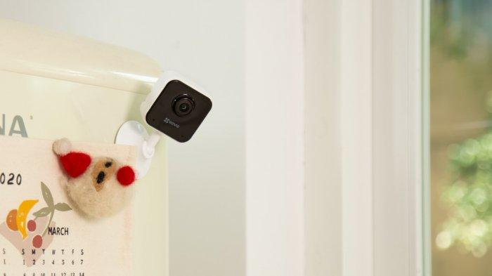Memanfaatkan Teknologi Smart Home untuk Pengawasan Anak di Rumah