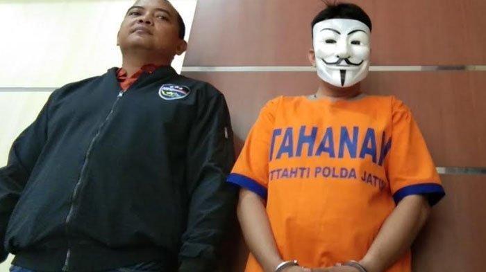 Viral Foto-Foto Panas Model Cantik di Surabaya, Polisi Ungkap Kronologi dan Modus Sang Fotografer