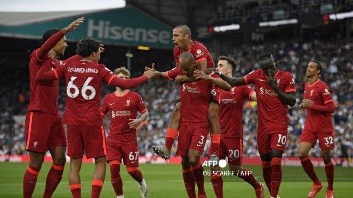 6 Fakta The Reds Menang 3-0 Lawan Leeds United; Liverpool Raja Gol yang Diawali dari Tendangan Pojok