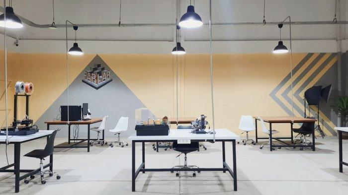 Fabrication Laboratory
