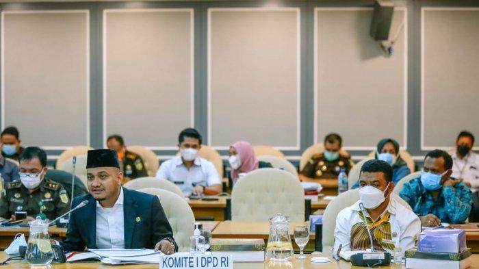 Minim Partisipasi, Formappi Nilai Keberhasilan DPR Sahkan RUU Otsus Papua Tak Layak Diapresiasi