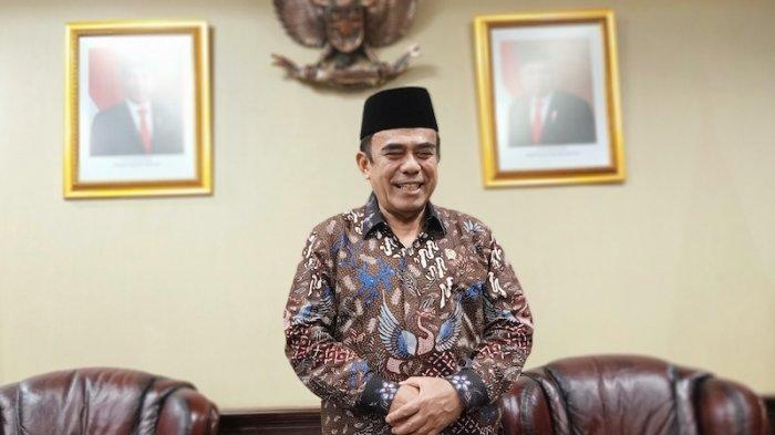 Jokowi Larang Mudik, Menteri Agama Minta Tetap di Rumah: Mudaratnya Lebih Banyak Dibanding Manfaat