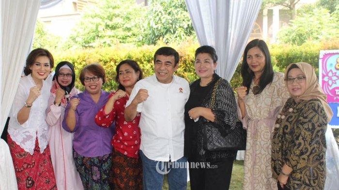 Fachrul Razi Silaturahmi Kemenangan 01.