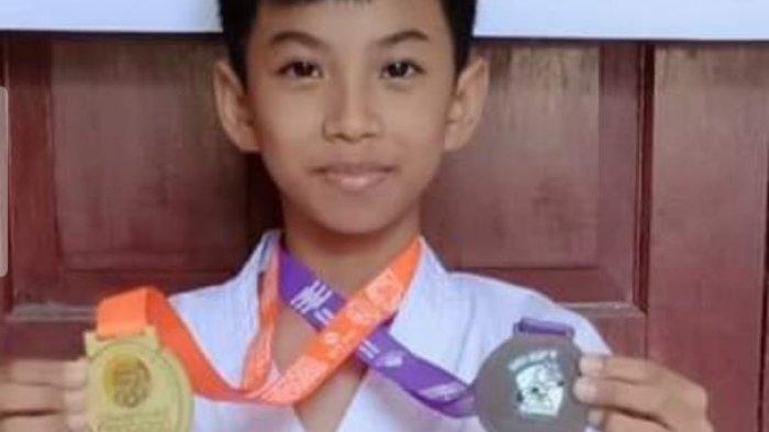 Siswa SMP Meninggal Akibat Gempa M 6,2 di Sulawesi Barat, Ternyata sedang Liburan di Rumah Ayah