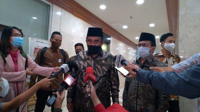 Menag: Tak Ada Pernyataan Resmi Soal Penangguhan Visa Jemaah Umrah