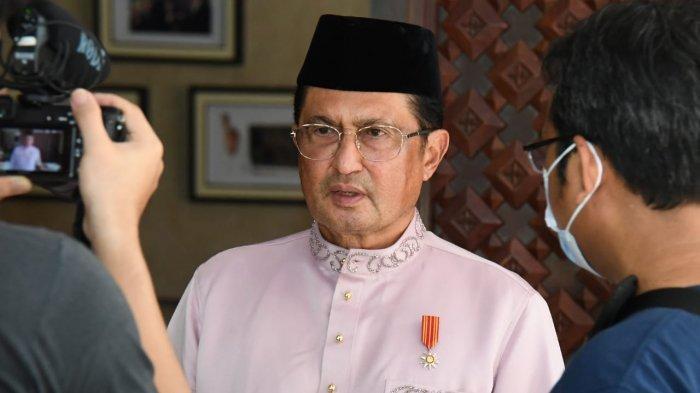 Harlah Pancasila, Fadel Muhammad: Pegang Teguh Pancasila Sebagai Jati Diri Bangsa