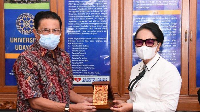 Ekonomi Bali Masih Rawan, Fadel Muhammad Harap Penerbangan Internasional Dibuka dengan Prokes Ketat