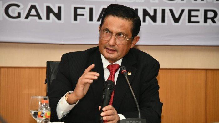 Pengalaman Empirik Fadel Muhammad Membangun Gorontalo Dalam Sebuah Buku