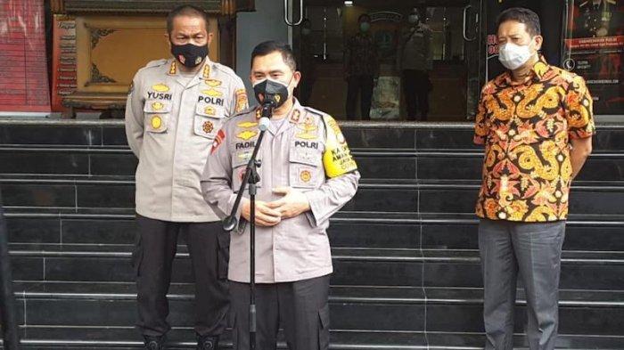 Kapolda Metro Jaya Janji Tindak Tegas Ormas yang Berperilaku Seperti Preman