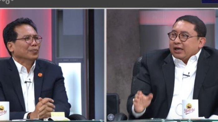 Fadli Zon Bantah Klarifikasi Fadjroel Rachman soal Isu WNI Eks ISIS: Itu Gara-gara Menteri Agama