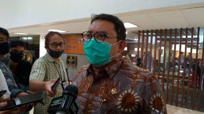 Gugatan Rachmawati Dikabulkan MA, Fadli Zon: Harusnya KPU Jangan Buru-buru Beri Tanggapan