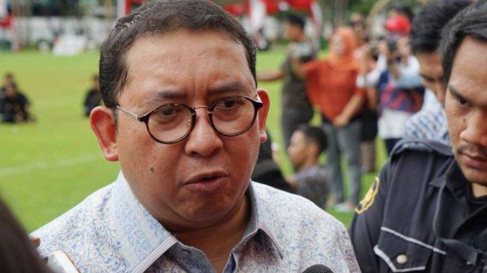Fadli Zon Sebut Ada Upaya Halangi Pemenangan Prabowo-Sandiaga, Termasuk soal Slamet Maarif