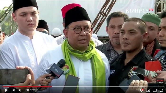 Soal Pencekalan Rizieq Shihab, Fadli Zon Ungkap Dugaan Adanya Kesengajaan: Ada Tangan Tak Terlihat