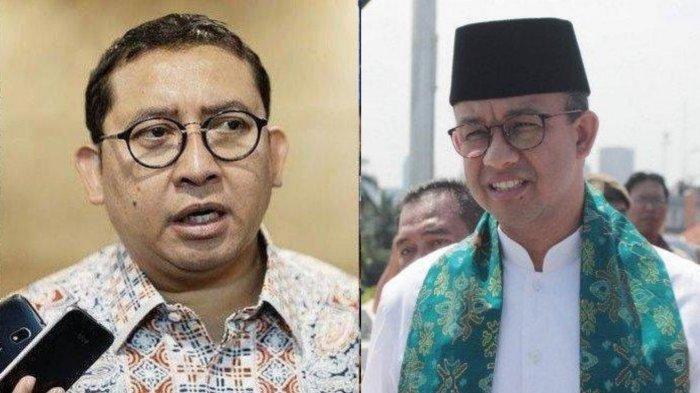 Sindir Anies karena Tutup TPU Demi Cegah Terjadi Kerumunan, Fadli Zon: Ini Mengganggu Rasa Keadilan