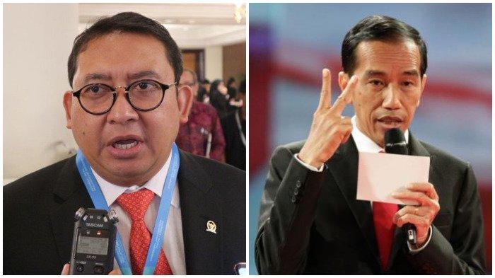 Video Jokowi Marah ke Para Menteri, Fadli Zon: Kemarahan yang Serius atau Marah Bohongan?