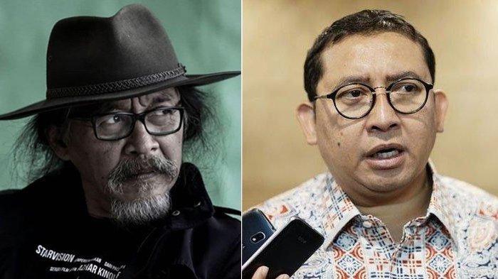 Fadli Zon Apresiasi Jokowi Tolak 3 Periode, Sudjiwo Tedjo: Politisi Bisa Ngomong Pro Padahal Kontra