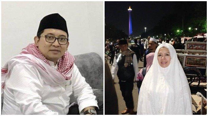Daftar Tokoh yang Hadir di Reuni 212, Anies Baswedan Dipanggil Gubernur Indonesia hingga Fadli Zon