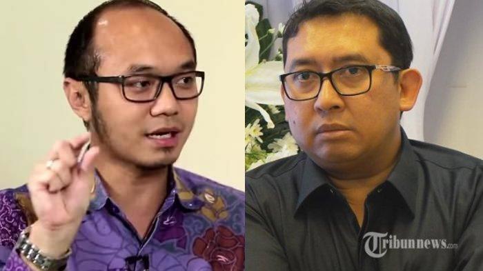 Fadli Zon Tuding Ada Intel Dibalik Kasus Bendera di Rumah Habib Rizieq, Yunarto Wijaya : Drama !