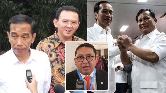 POPULER: Analisa Fahri Hamzah Dampak Prabowo Jadi Menhan | Fadli Zon Soal Ahok
